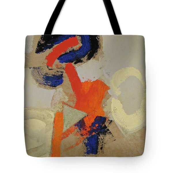 Practice  Tote Bag by Cliff Spohn