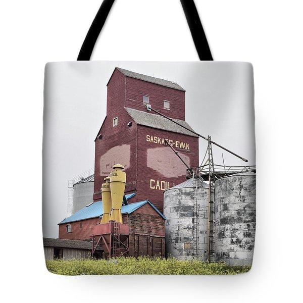 Prairie Giant Tote Bag