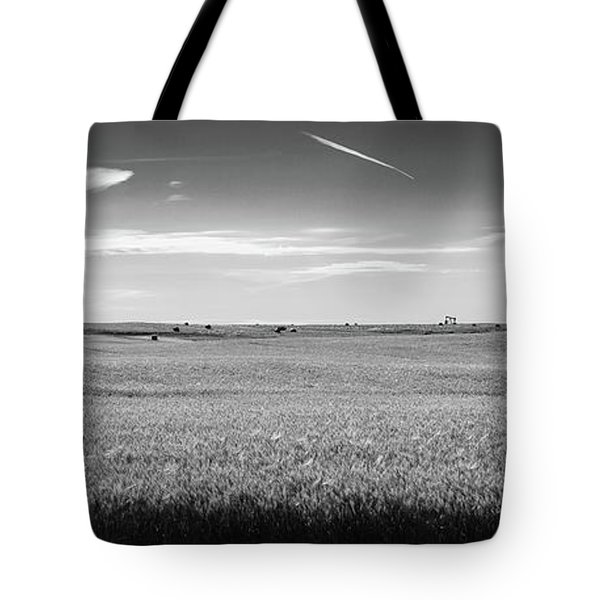 Prairies Tote Bag