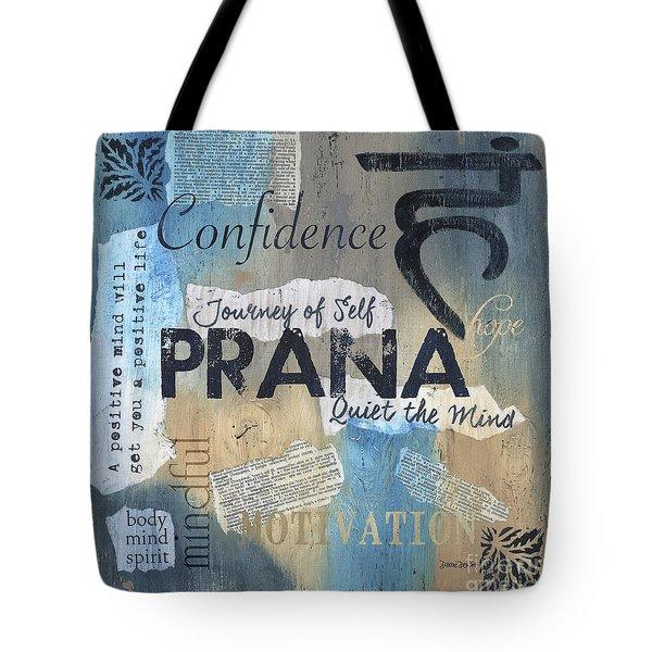 Prana Tote Bag