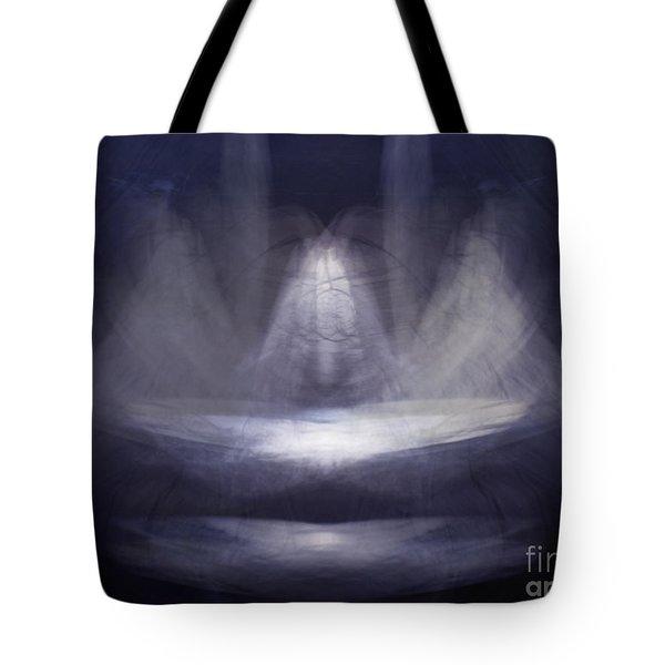 Prayer Bowl01 Tote Bag