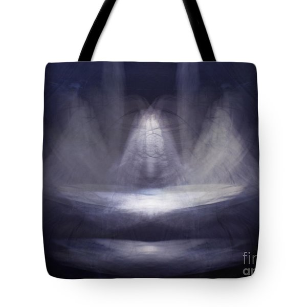 Prayer Bowl01 Tote Bag