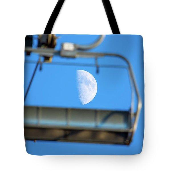 Pre Season  Tote Bag