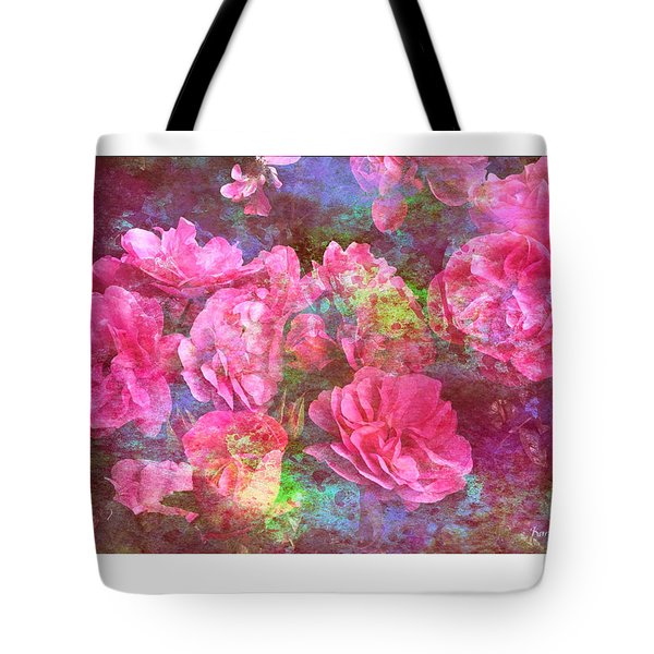 Tote Bag featuring the photograph Precious by Karo Evans