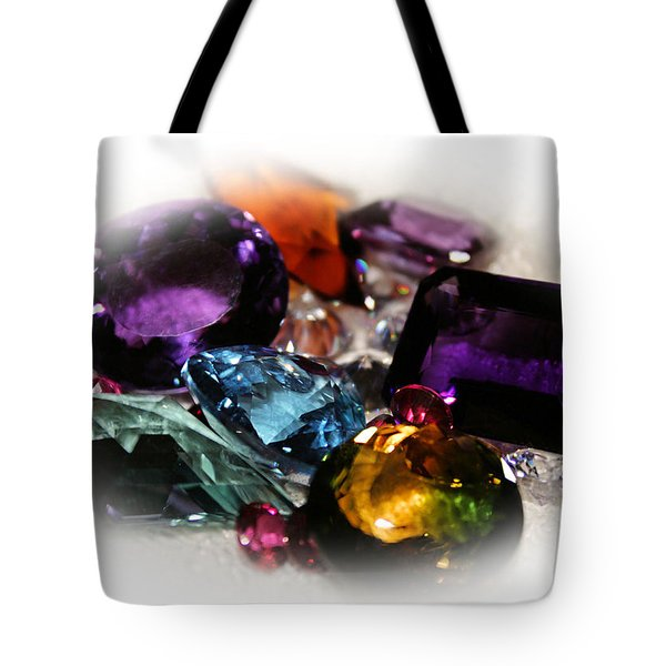 Tote Bag featuring the photograph Precious by Kristin Elmquist
