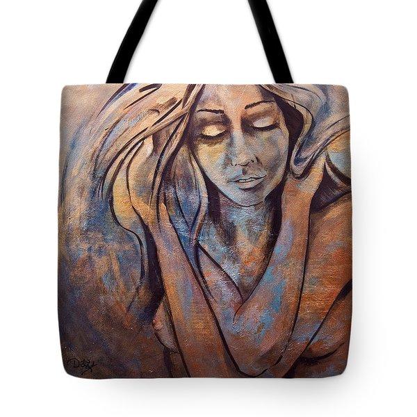 Precious Metals IIi Tote Bag