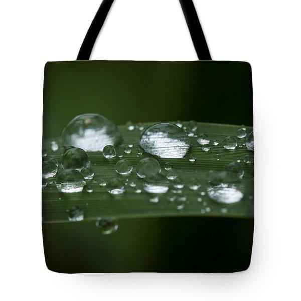 Precious Water Tote Bag