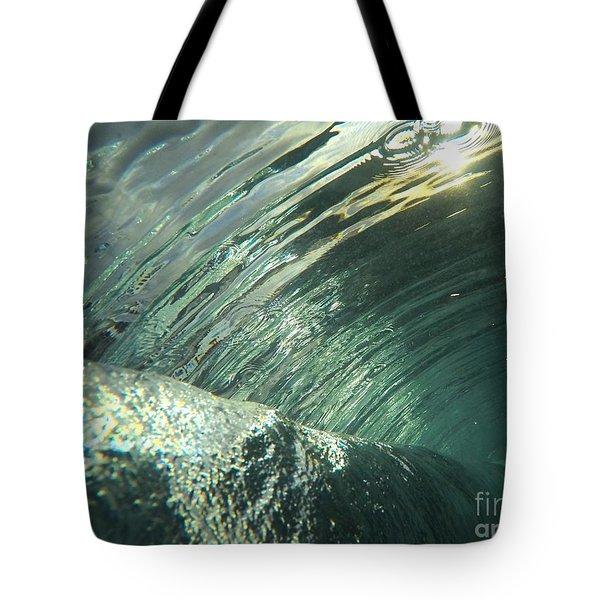 Precious Wrap  Tote Bag
