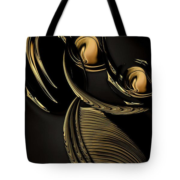 Preconceived Projection Tote Bag