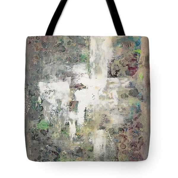 Preemptive Strike Tote Bag