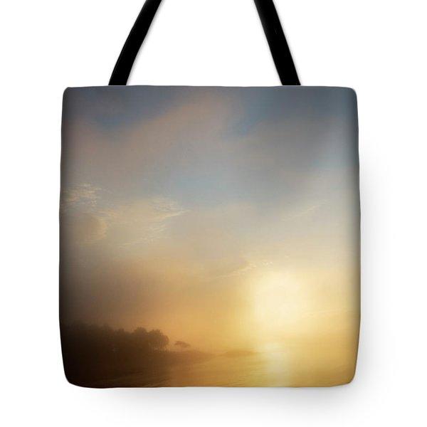 Prelude Tote Bag