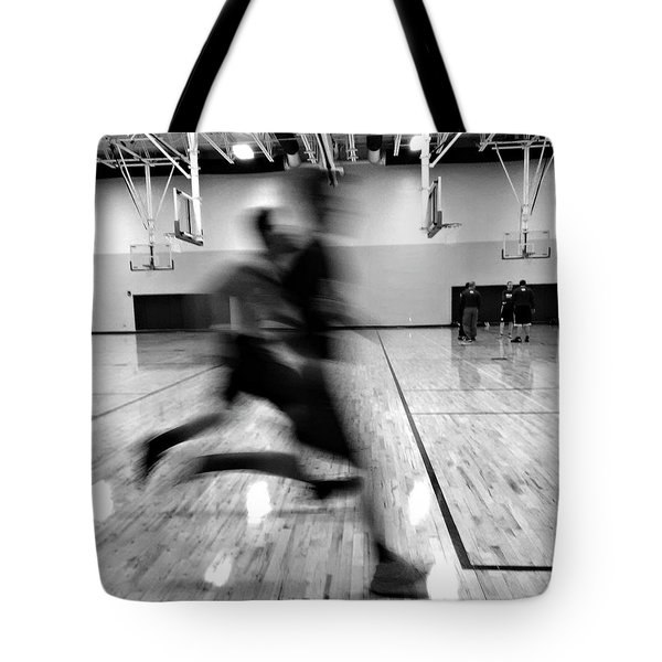 Preparation Is The Key To Opportunity Tote Bag
