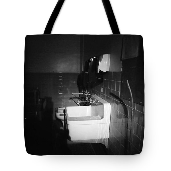Preparation Tote Bag
