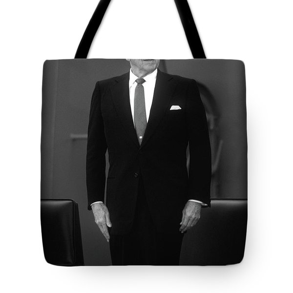 President Ronald Reagan - Two Tote Bag
