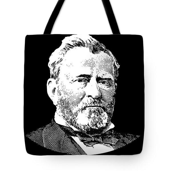 President Ulysses S. Grant Tote Bag