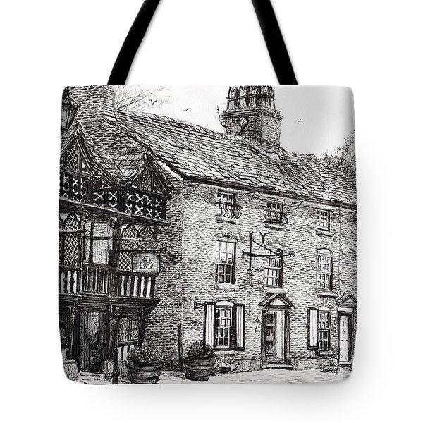Prestbury Tote Bag