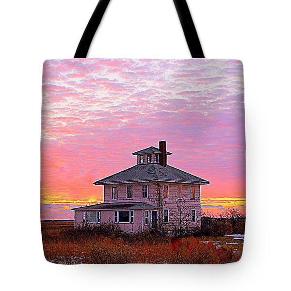 Pretty In Pink 2 Tote Bag