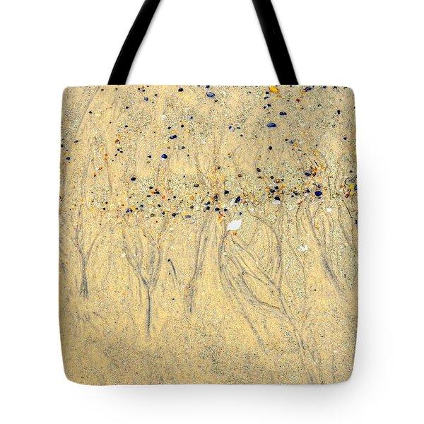 Pretty Pebbles Tote Bag