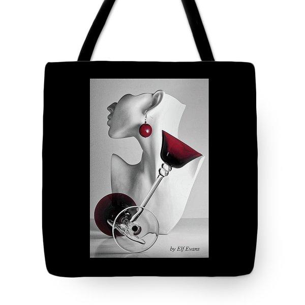 Pretty Woman 3 Tote Bag