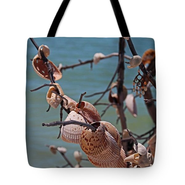 Tote Bag featuring the photograph Previously Loved Treasures by Michiale Schneider