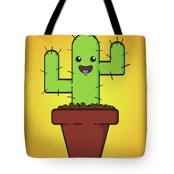 Prickle Tote Bag