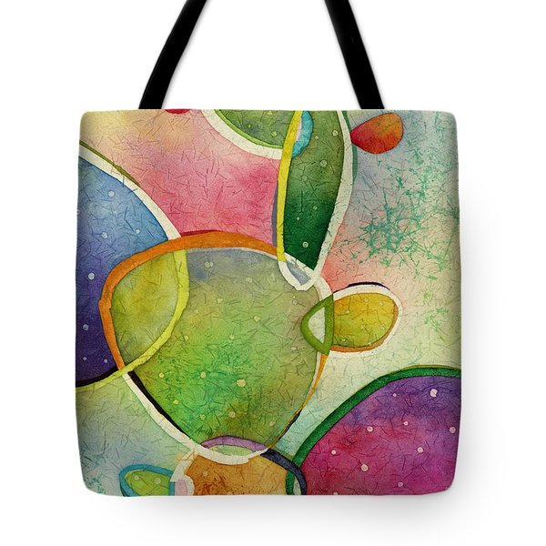 Prickly Pizazz 2 Tote Bag