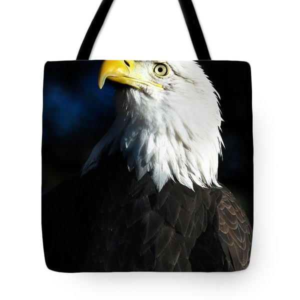 Pride And Power Tote Bag