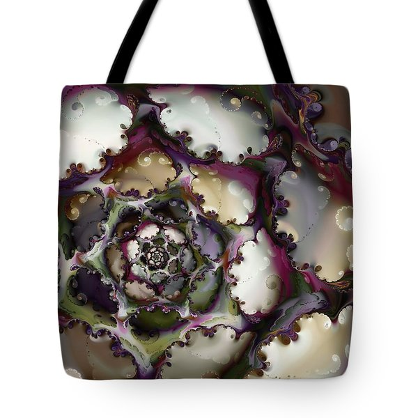 Prima Donna Tote Bag by Kim Redd