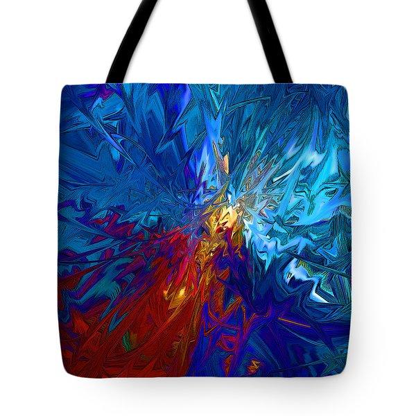 Prime Mix 1b Tote Bag