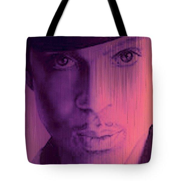 Prince - Purple Rain Tote Bag