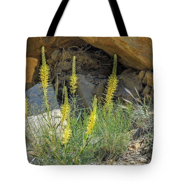 Prince's Plume Tote Bag