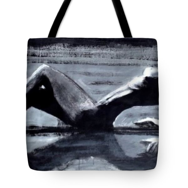 Princess Of The Tides Tote Bag