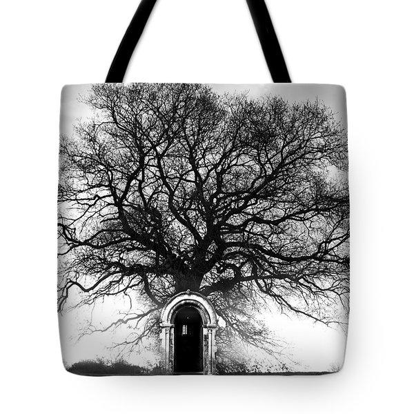 Principium Tote Bag
