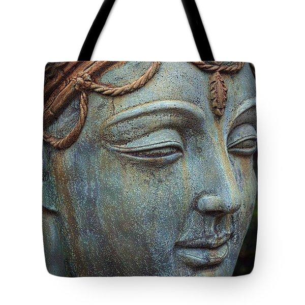 Prithvi Mata Tote Bag