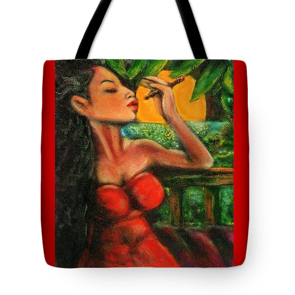 Private Celebration Tote Bag by Dennis Tawes