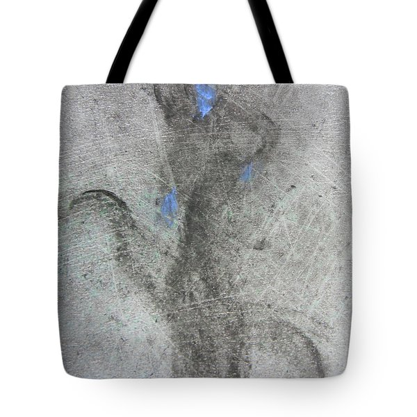 Private Dancer Two Tote Bag