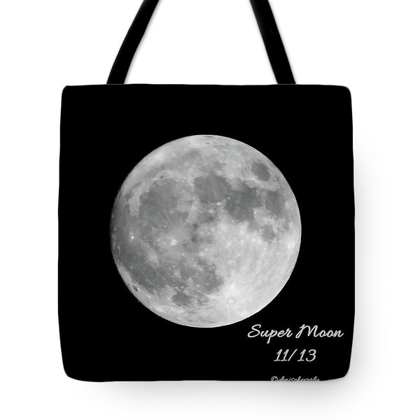Private Tote Bag by Denise Beverly