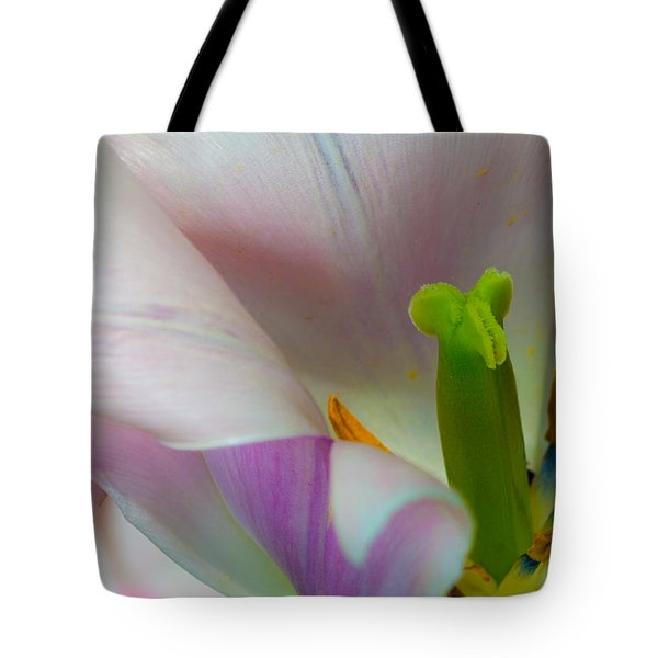 Private Showing Tote Bag