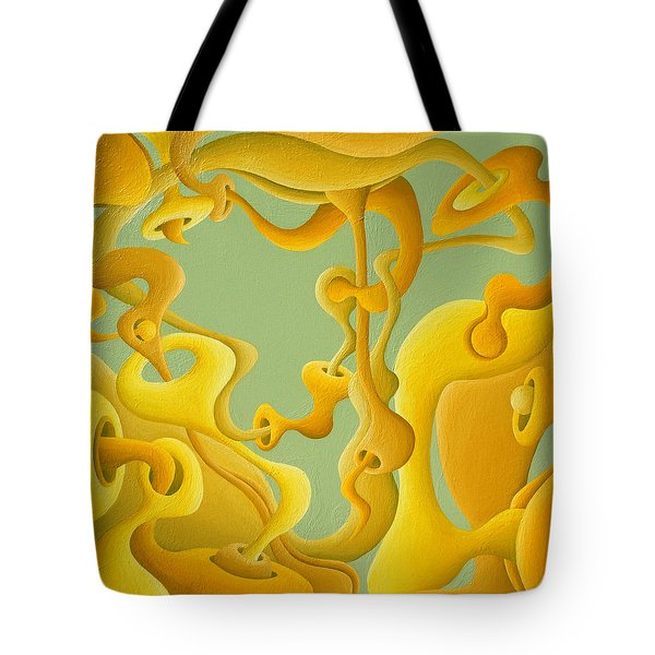 Pro-photonic Sunshine System Tote Bag