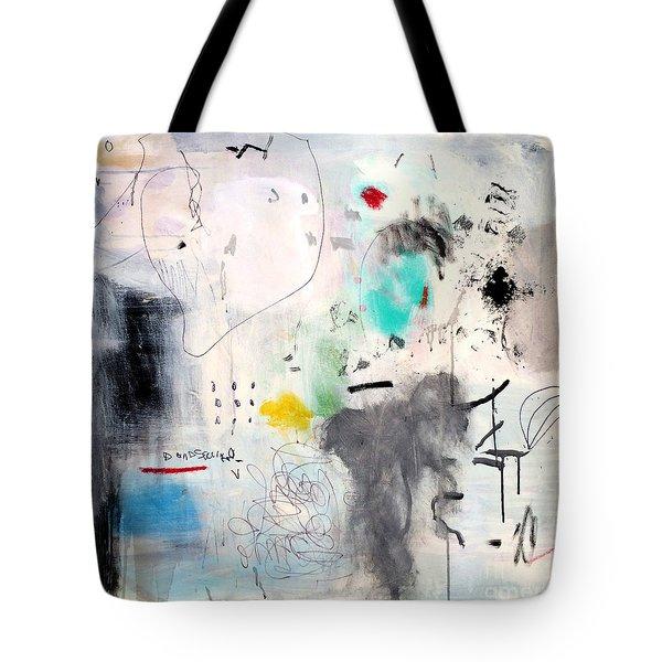 Processus Tote Bag