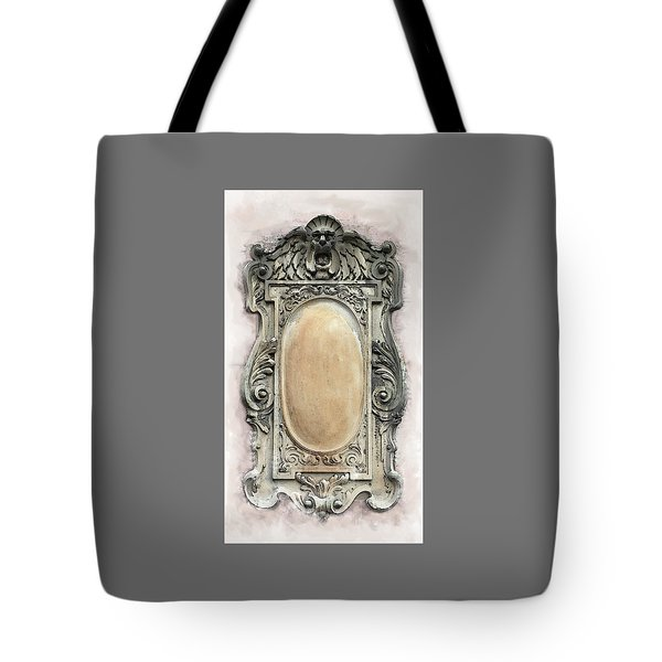 Proclamation Tote Bag