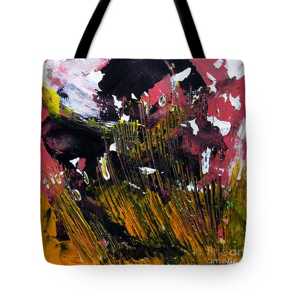 Procreation Tote Bag by Jasna Dragun