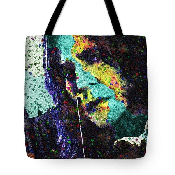 Professor Snape- Tribute Tote Bag