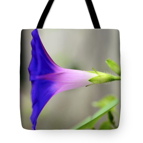 Tote Bag featuring the photograph Profile by Corinne Rhode