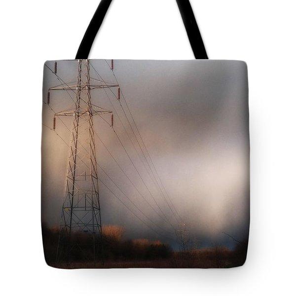 Progress Tote Bag by Isabella F Abbie Shores FRSA