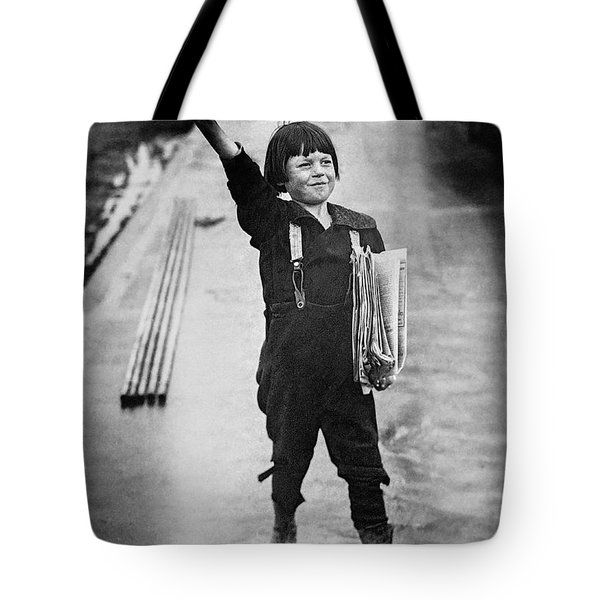 Prohibition Ends  Tote Bag
