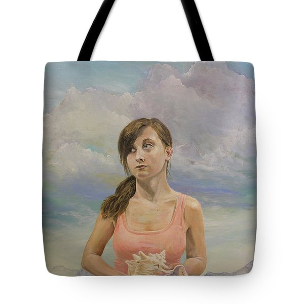 Promethea Tote Bag