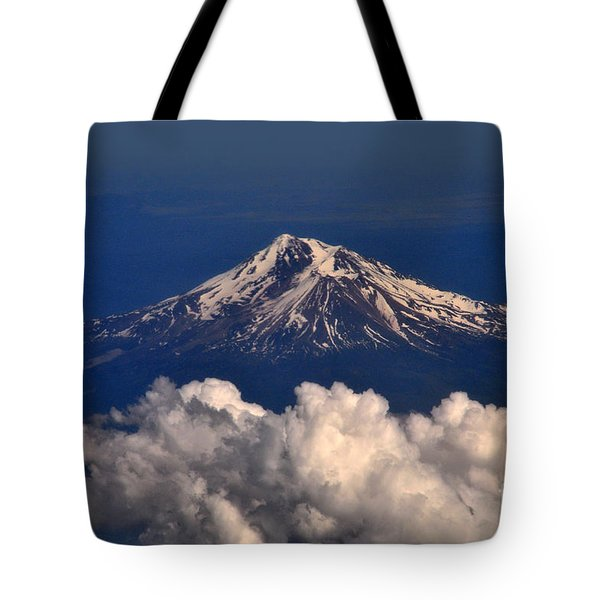 Prominence Tote Bag