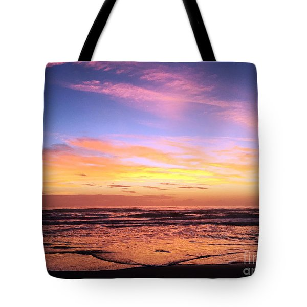 Tote Bag featuring the photograph Promises by LeeAnn Kendall
