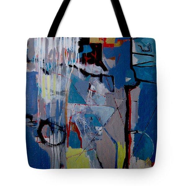 Propaedeutic Tote Bag